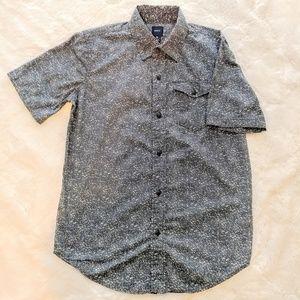 Gap Kids button down shirt XL (12)